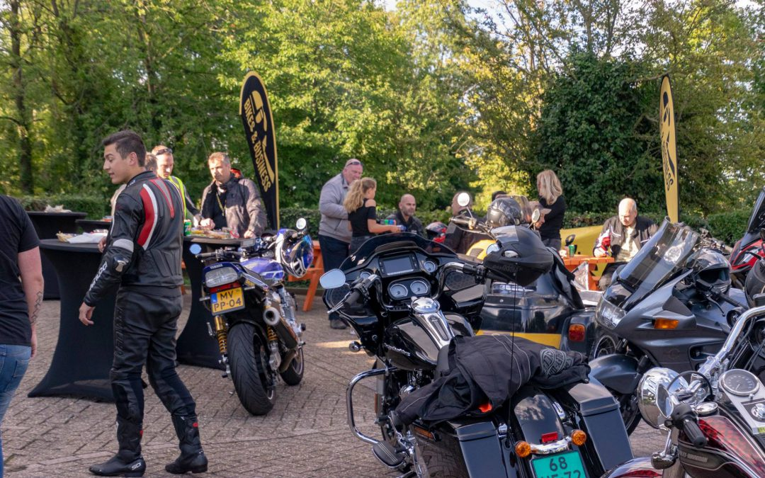 12 april 2019 | 1st Ride Regio Noord